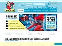 wwwheidnode