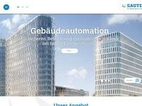 wwwsauter-controlscom